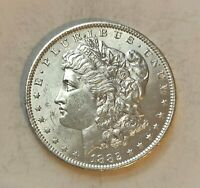 UNCIRCULATED 1882-O NEW ORLEANS MINT SILVER MORGAN DOLLAR