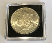 1878 S $1 MORGAN SILVER DOLLAR US COIN BU UNCIRCULATED MINT STATE