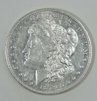1879-O MORGAN DOLLAR  ALMOST UNCIRCULATED SILVER DOLLAR  PROOF-LIKE