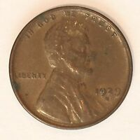 1929-D LINCOLN CENT - CHECK THE HIGH QUALITY SCANS D250