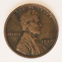 1929-D LINCOLN CENT - CHECK THE HIGH QUALITY SCANS D252