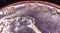 1960 D LD LINCOLN MEMORIAL CENT   BU   DOUBLED DIE OBVERSE   DDO 002 / 1DO 004
