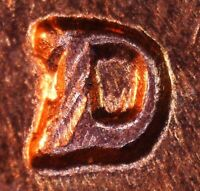 1960 D LD LINCOLN MEMORIAL CENT   BU    RPM 002 STAGE B / 1MM 002