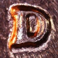 1960 D LD LINCOLN MEMORIAL CENT   BU    RPM 002 STAGE G / 1MM 002