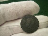 1794 LIBERTY CAP HALF CENT OLD US SCARCE TYPE COIN