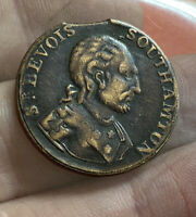 UNDATED  PENNY SIR BEVOIS SOUTHAMPTON EVASION NON REGAL
