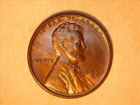 1937-S LINCOLN HEAD PENNY   UNC
