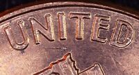 1964 D LINCOLN MEMORIAL CENT   BU   MULTI VARIETY   DDR & RPM  1DR 005 & 1MM 032
