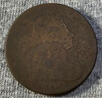 1800 DRAPED BUST LARGE CENT - SOUGHT AFTER DATE