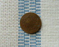 TWO CENTS / 1865 US COIN TWO CENT PIECE / SHIPS FREE