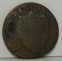 1787 NEW JERSEY COLONIAL U.S. COIN