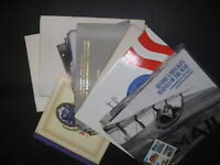 PILE OF COMMEMORATIVE YEAR BOOKS SPECIAL EDITION BOOKS SOUVE