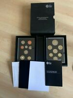 2013 UK PROOF COIN SET COLLECTOR EDITION   IMMACULATE