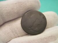 1794 LIBERTY CAP LARGE CENT OLD US RARE TYPE COIN