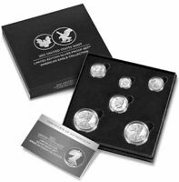 2021 LIMITED EDITION UNITED STATES PROOF SET AMERICAN EAGLE