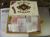 50 80 YEAR OLD US MINT VINTAGE STAMP COLLECTION IN ENVELOPES BUY 3 GET 1 FREE