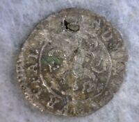 SPAIN ENGLAND MEDIEVAL 1722 SILVER COIN STOCK 0667