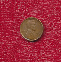 1922 D LINCOLN WHEAT CENT SEMI KEY DATE VERY NICE CIRCULATED