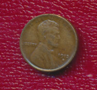 1913-S LINCOLN WHEAT CENT SEMI-KEY   CIRCULATED CENT SHIPS FREE