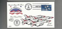 US FDC FIRST DAY COVER  3167 AIR FORCE  50TH ANNIVERSARY 1997  BY COLLINS