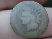 1865 INDIAN HEAD CENT PENNY- BRONZE, LOWBALL, PO1 CANDIDATE?