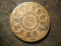 1787 FUGIO CENT STRONG CHAIN LARGE CENT  DECENT LOOK FLZ