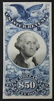 CKSTAMPS: US REVENUES STAMPS COLLECTION SCOTTR131P4 UNUSED H NG PROOF