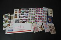 CKSTAMPS : LOVELY MINT NH US BOOKLETS PANES STAMPS COLLECTION  FACE VALUE $55