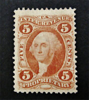 NYSTAMP US REVENUE STAMP  R29C MINT WITH GUM H $30