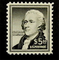 NYSTAMP US STAMP  1053 MINT OG H $55