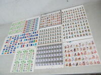 NYSTAMPS MINT NH US STAMP SHEET COLLECTION RETAIL $254