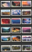 C133-C150 AIRMAIL COLLECTION MINT XF-NH