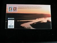 SCOTT  3856  LEWIS AND CLARK BOOKLET OF 20 37 CENT STAMPS MNH