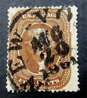 NYSTAMPS US STAMP  30 USED $1400