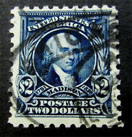 NYSTAMPS US STAMP  479 USED $40