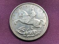 T2: WORLD COIN GREAT BRITAIN 1935 CROWN