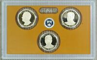 WEEKEND SPECIAL 2016-S PROOF PRESIDENTIAL DOLLARS LENS ONLY @ CHERRYPICKERCOINS