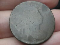1797 OR 1807 DRAPED BUST LARGE CENT PENNY