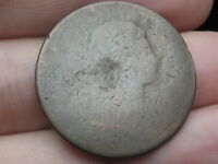 1796-1807 DRAPED BUST LARGE CENT PENNY