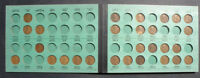 1909-1948 LINCOLN CENT SET 2 IN MEGHRIG ALBUM