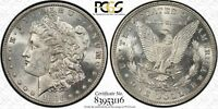 Click now to see the BUY IT NOW Price! 1886 O MORGAN DOLLAR SOLID PCGS MS 62 SINGLE CLASHED E VAM 1A