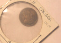1902 H CANADIAN DIME CANADA COIN  SILVER