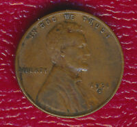 1931-D LINCOLN WHEAT CENT FULL WHEATS SHIPS FREE