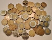 LOT OF $92.00 CANADA FACE VALUE ONE AND TWO DOLLARS $1 $2 GR