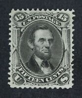 CKSTAMPS: US STAMPS COLLECTION SCOTT77 15C LINCOLN NG APPEAR