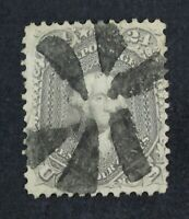CKSTAMPS: US STAMPS COLLECTION SCOTT78 24C WASHINGTON USED C