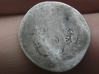 1858 P SEATED LIBERTY HALF DIME