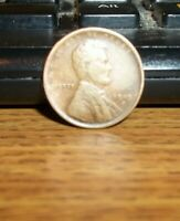 1919 S LINCOLN WHEAT CENT 1 CENT ARD