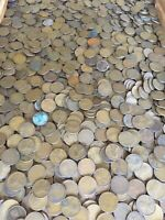 PRE 1940 OLD WHEAT PENNIES ROLLS  CENTS US COINS P D S WHEATS PENNIES