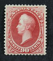 CKSTAMPS: US STAMPS COLLECTION SCOTT191P4 90C PERRY UNUSED R